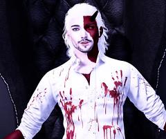 New Profile Pic | Julian x Lucifer Skin