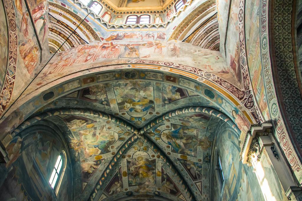 Abbazia di Chiaravalle 34