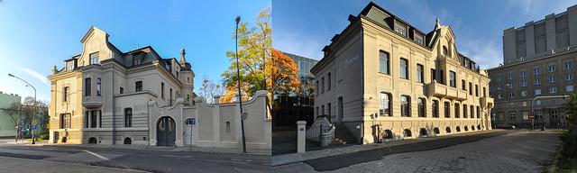 Kestenberg  villa