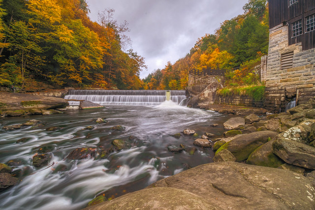 McConnells Mill State Park (4)