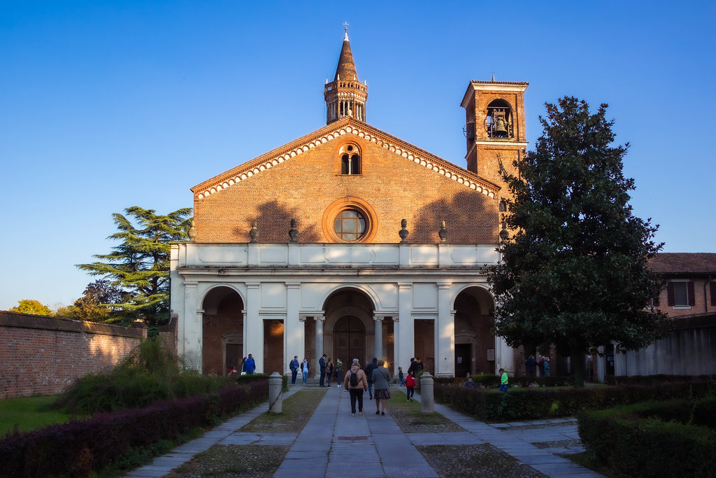 Abbazia di Chiaravalle 51