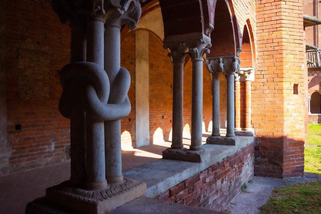 Abbazia di Chiaravalle 24