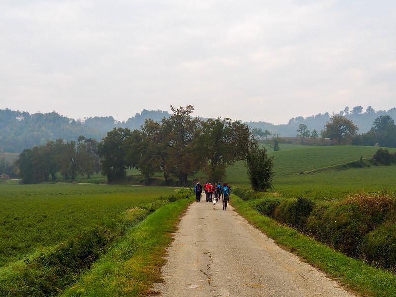 20201018 - Sacro Monte di Crea (Monferrato)