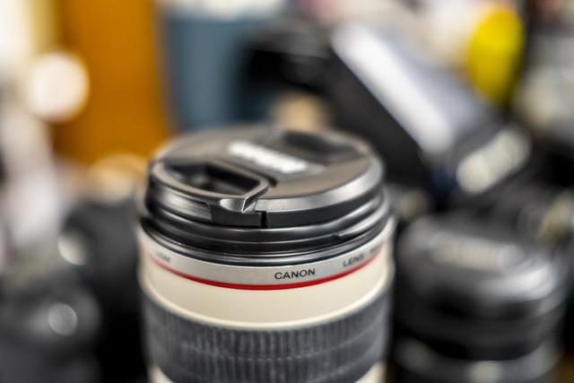 Sony A7c - Sigma 45mm f/2.8 Contemporary