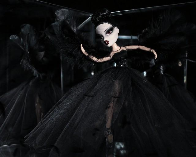 Manta Rae: Dance