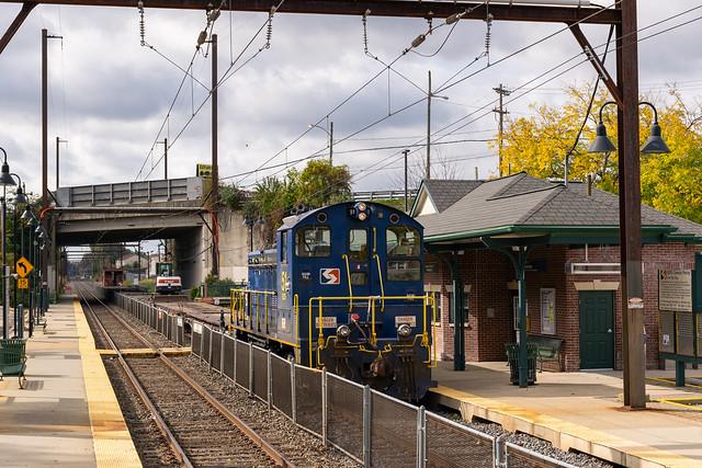 Somerton Station