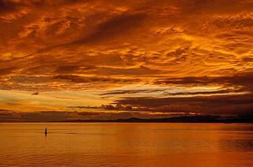 sunset sundown cloudscape clouds cloud nikon z50 40mmf28micronikkordxafs victoria britishcolumbia jamesbay