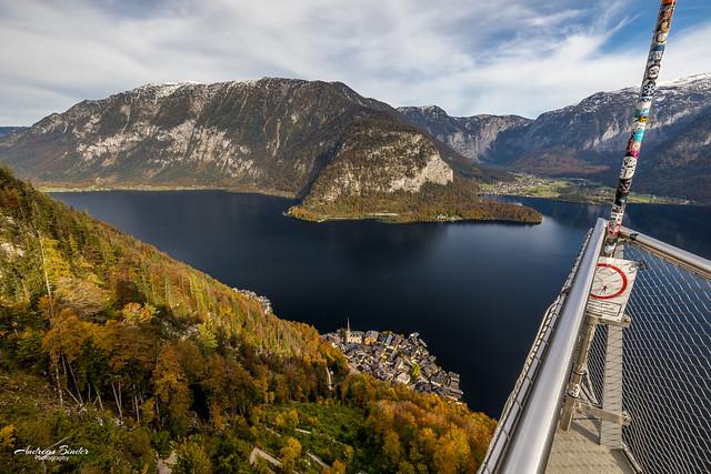 Hallstatt, Obertraun und der Hallstätter-See