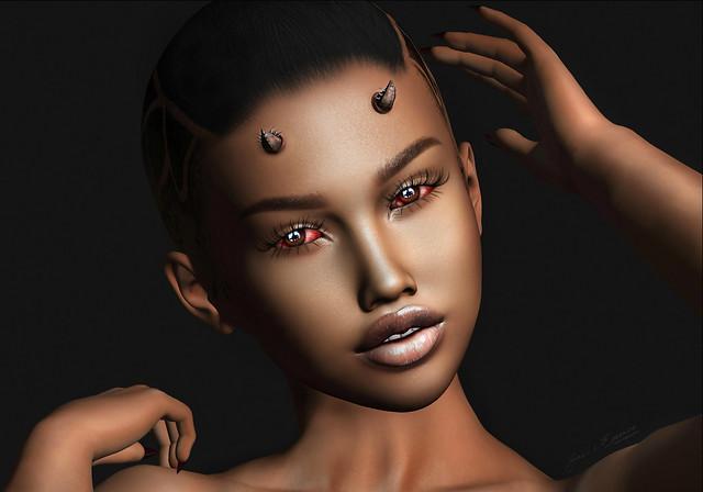 Little Demon Girl *-*