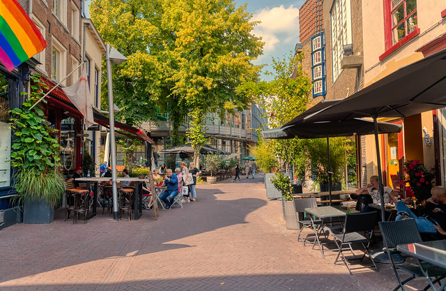 Eiland, Arnhem.