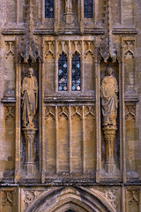 Cotswold Gothic - Burford.
