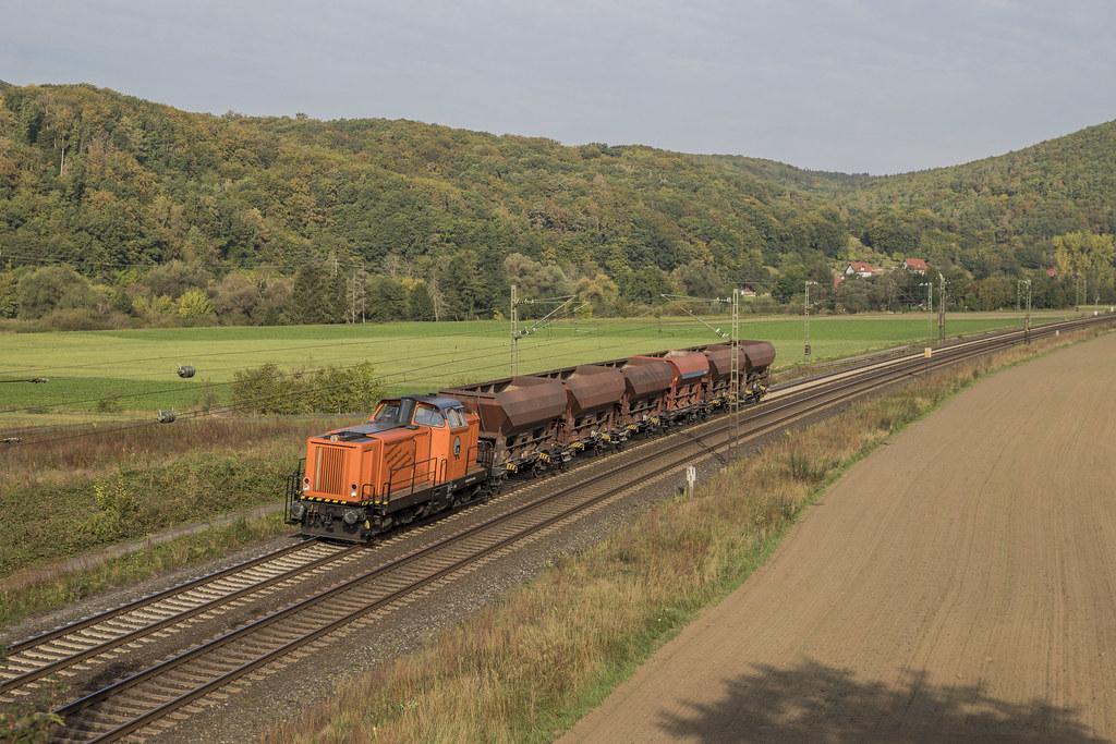 D Redler Service 212 903 Harrbach 15-09-2020
