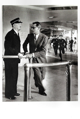 Cary Grant in North by Northwest (1959)