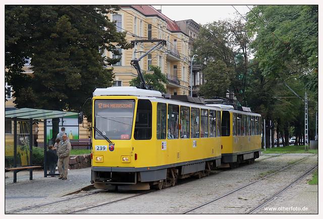 Tram Szczecin - 2020-29