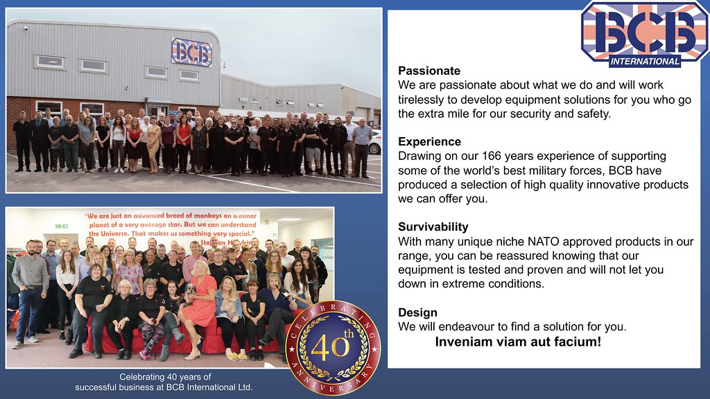 BCB International Covid-19 Banner Protecting the Protectors
