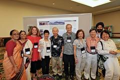 Day 4 - July 5, 2010 - EWC/EWCA 50th Anniversary International Conference