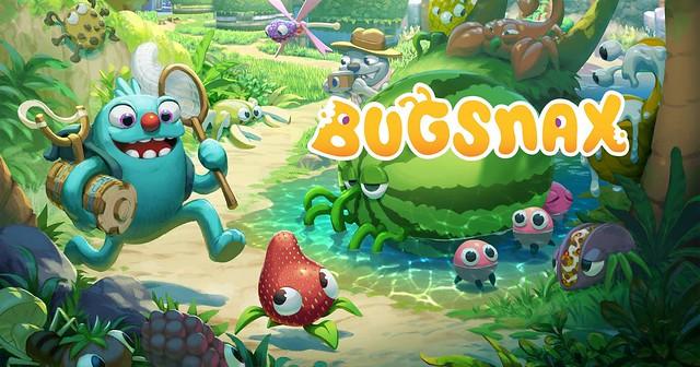 bugsnax-GAM