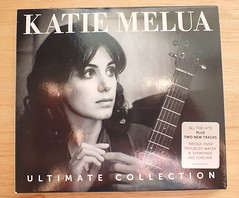 """""""Katie Melua"""" """"Ultimate Collection"""" PA252577"""
