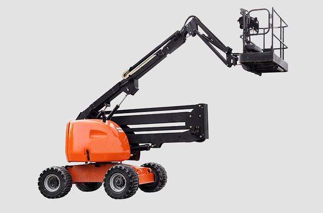 Boom Lift Hire Parramatta