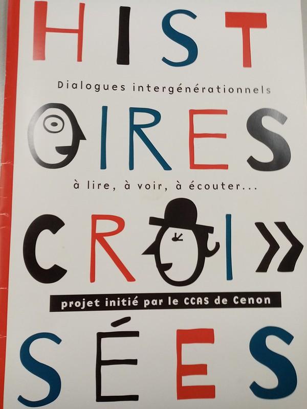 """""""Histoires croisées"""""""