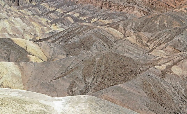 Furnace Creek Formation / Death Valley