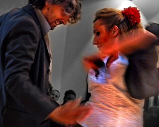 Dance ¬ 6158