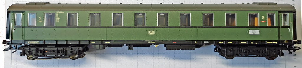 MÄRKLIN B4üe-28 aus MHI 43279