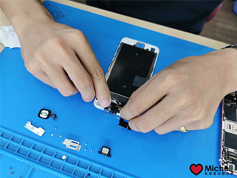 ProFix蘋果手機維修
