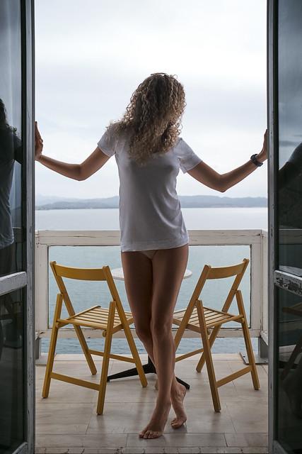 Morning Goddess