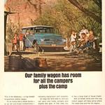 Sat, 2020-10-03 16:59 - 1965 International Travelall Advertisement Sports Afield May 1965