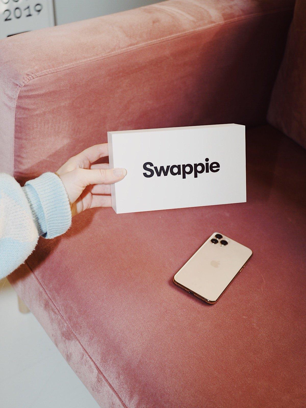 Swappie iphone 11 pro