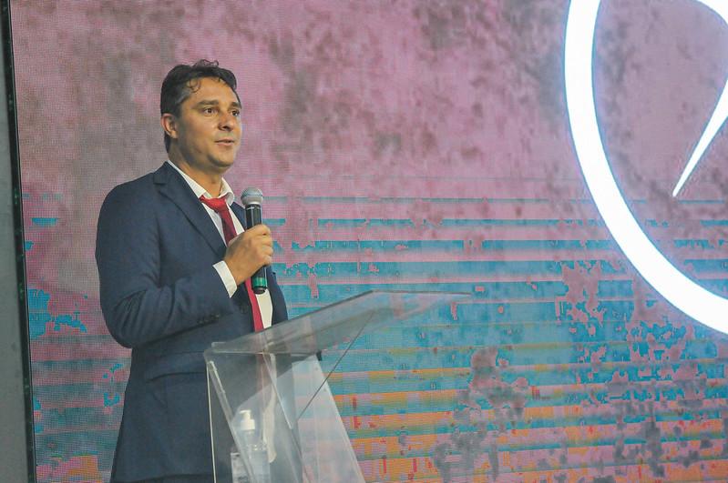 Lançamento do novo Brasília F.C.