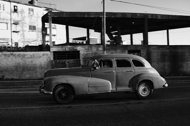 Habana Streets 191