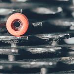 Darkwood Fingerboards - 90th Fingerboard Wheels