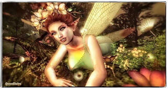 Autum Fairy