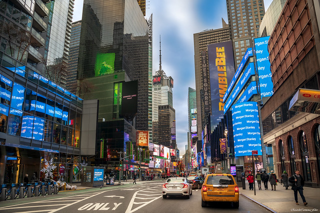 Time Square - NY