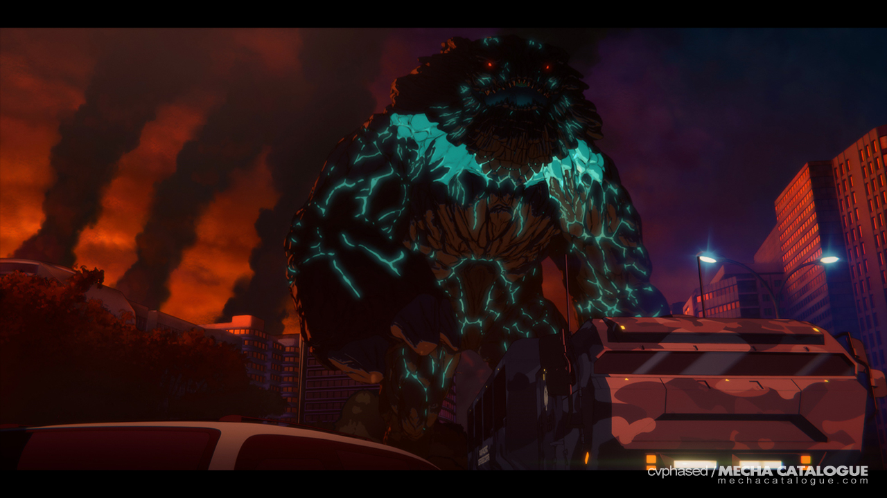 """""""Pacific Rim: The Black"""" Official (and Unofficial) Sneak Peeks"""