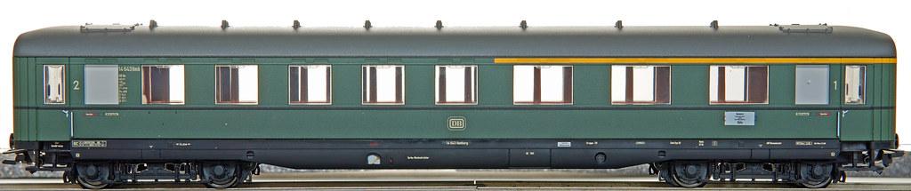 MÄRKLIN AB4üe-39 aus MHI-Set 43279