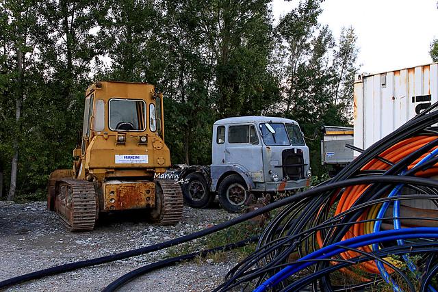 FIAT 690 N1