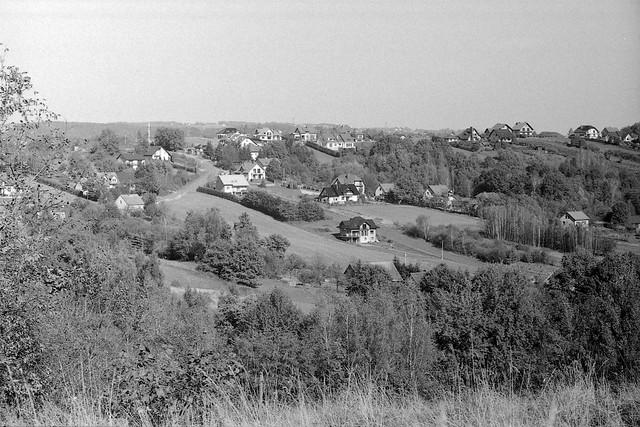 Ulica Skrzynecka i okolice
