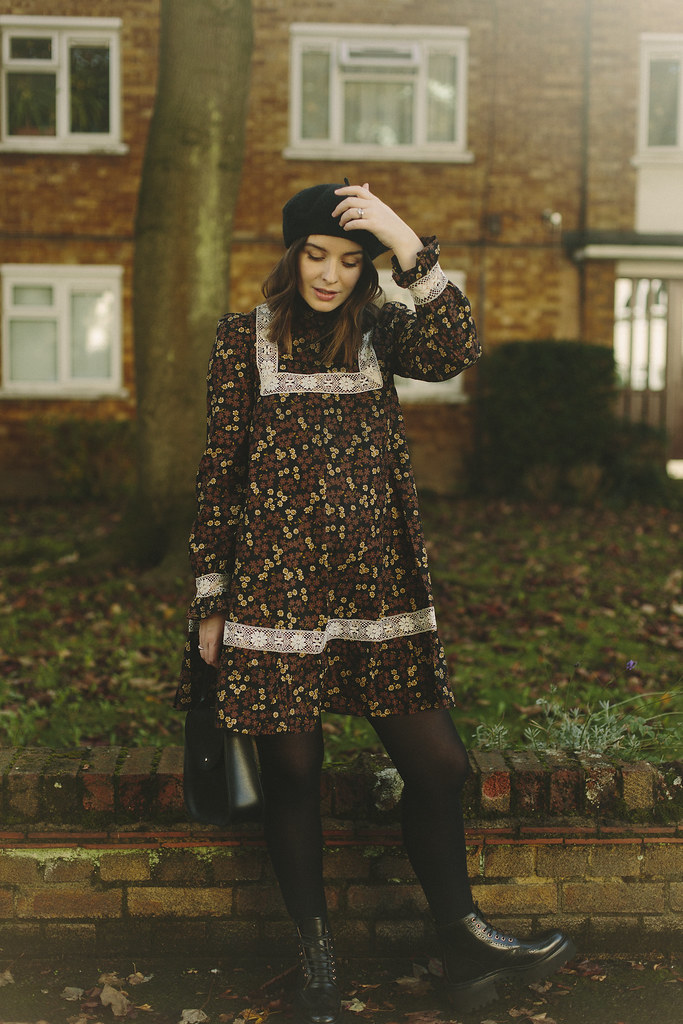 How To Style Summer Dresses for Autumn
