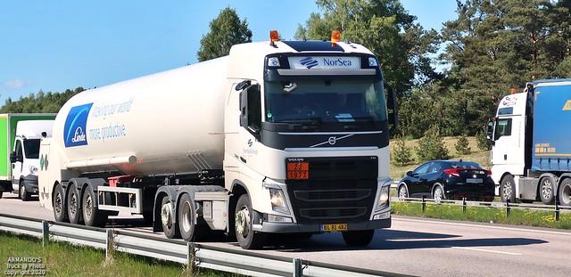 Volvo (DK482) NorSea Group