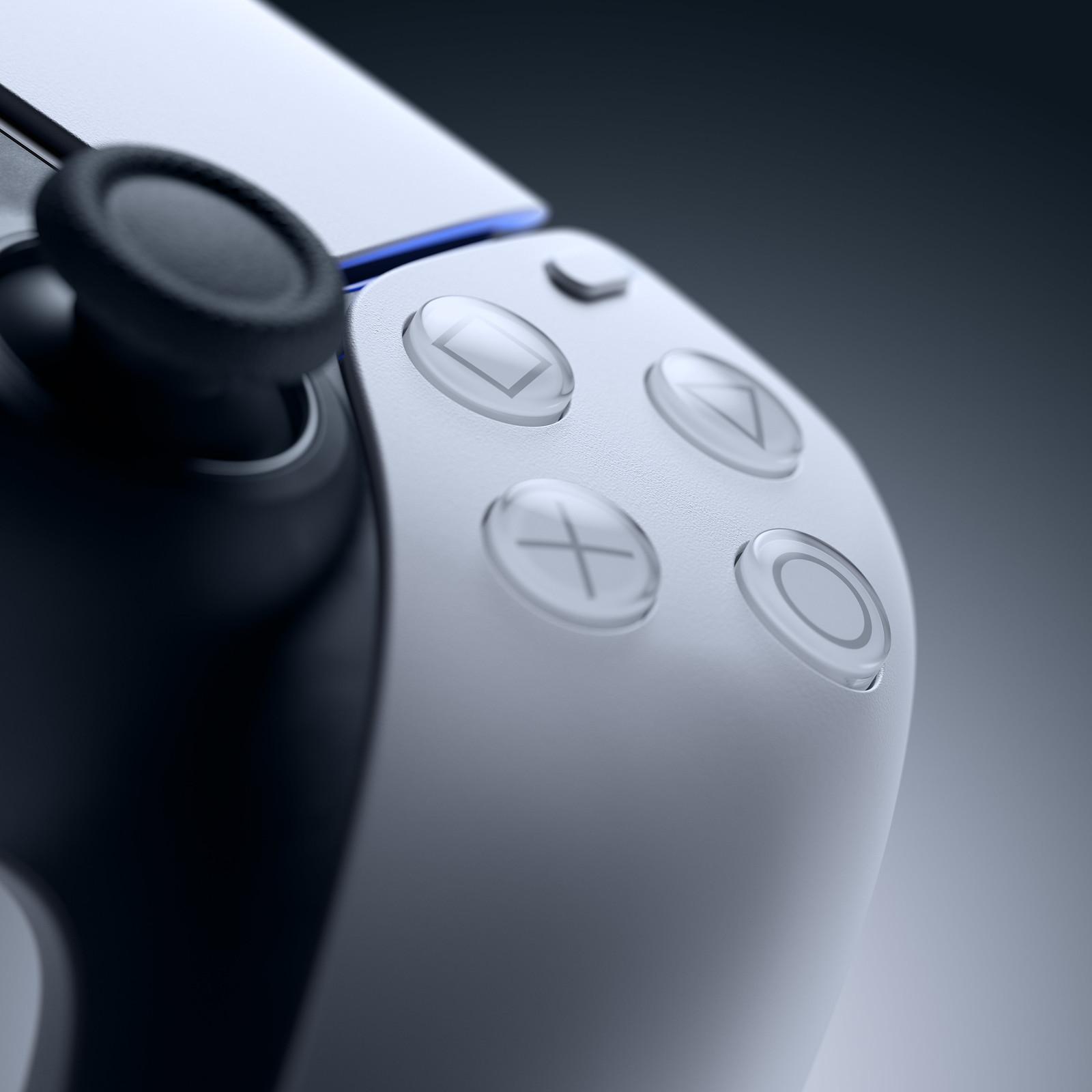 Playstation Zubehör PS5 Controller