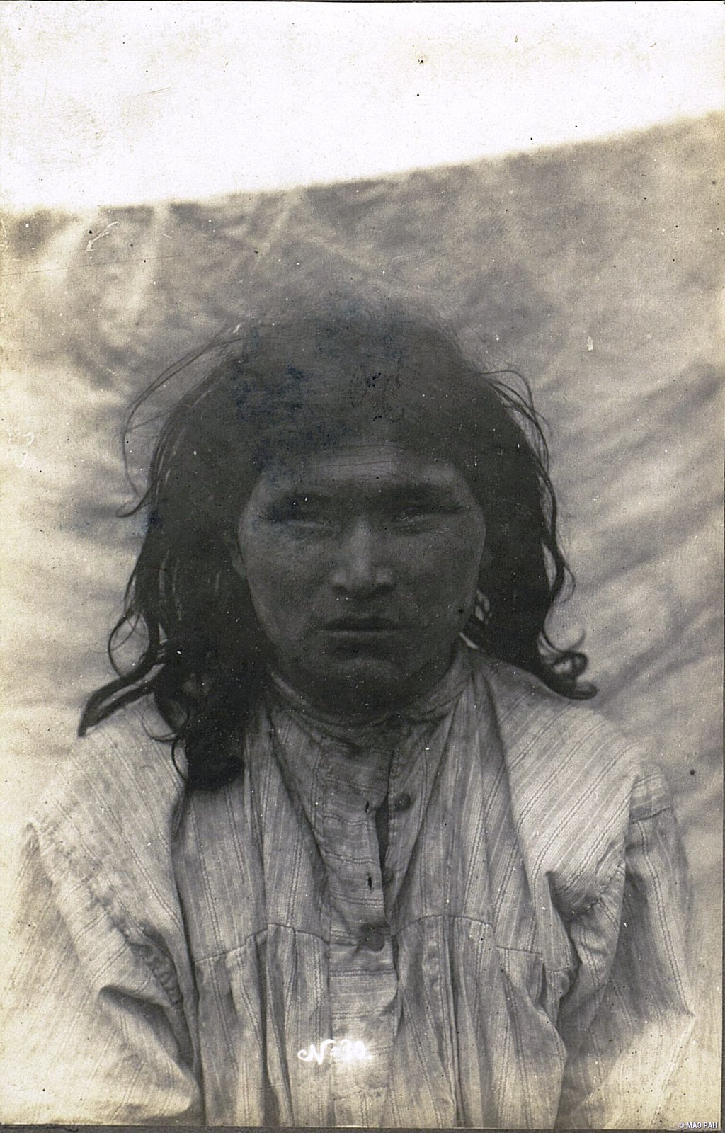Портрет мужчины (10)