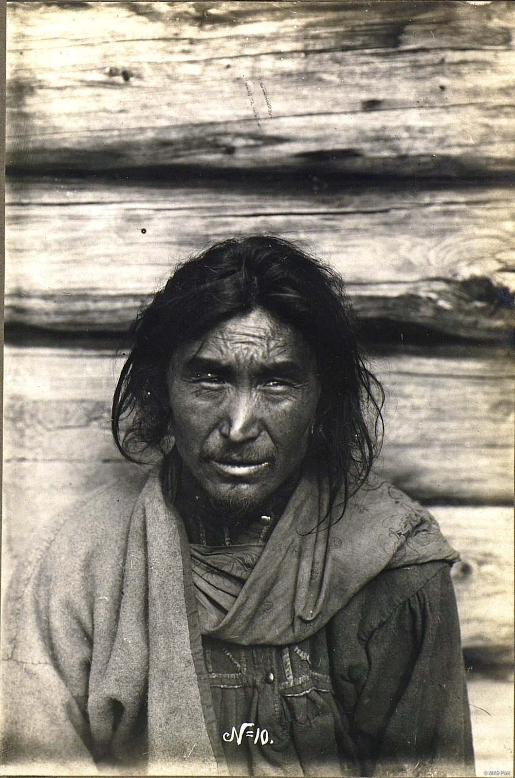 Портрет мужчины (5)