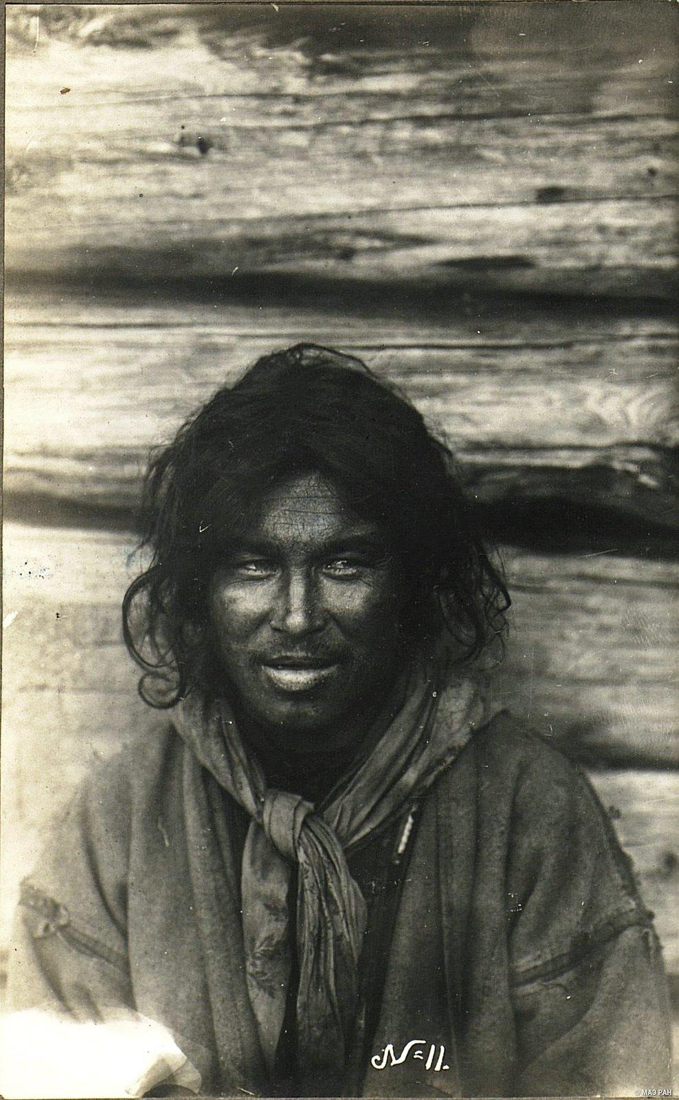 Портрет мужчины (1)