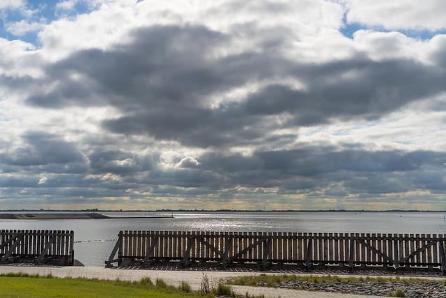 Historic Coastal Protection