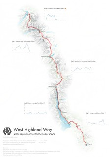 West Highland Way - A personal journey | by marinemaps