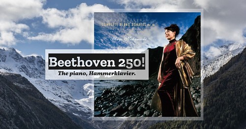 Beethoven Sonatas 10 | by amadeusrecord