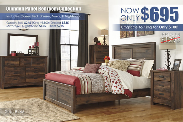 Quinden Panel Bedroom Set Update_B246-31-36-46-57-54-98-92